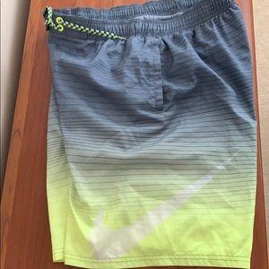 🔥men's Nike swim trunks 🔥
